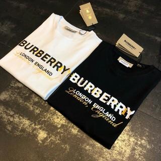 バーバリー(BURBERRY)の2枚セット Burberry バーバリー Tシャツ  (Tシャツ/カットソー(半袖/袖なし))