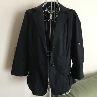 ELLE - 最終値下げ  ELLE  ジャケット