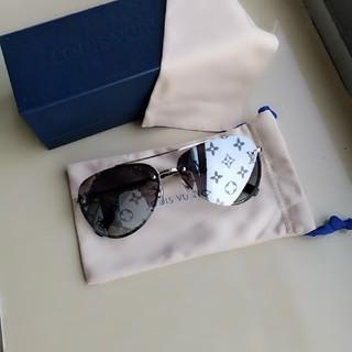 ルイヴィトン(LOUIS VUITTON)のLouis Vuitton サングラス(サングラス/メガネ)