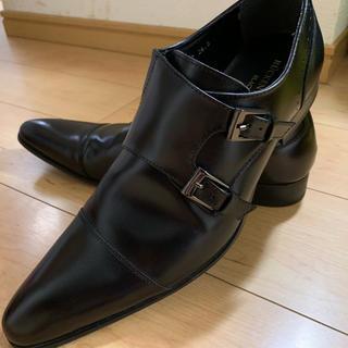 皮靴 革靴 メンズ(ドレス/ビジネス)
