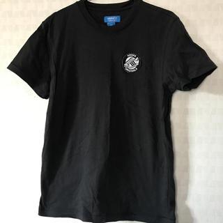 アディダス(adidas)のadidas Originals ワッペンTシャツ(Tシャツ/カットソー(半袖/袖なし))