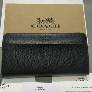 COACH - 新品未使用 COACHコーチ 長財布 74977