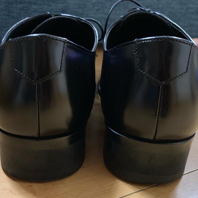 REGAL(リーガル)のメンズ  ビジネス皮靴 新品未使用 メンズの靴/シューズ(ドレス/ビジネス)の商品写真