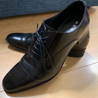 REGAL - メンズ  ビジネス皮靴 新品未使用