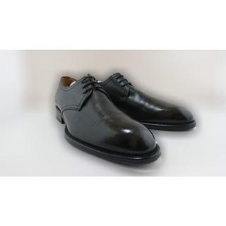 【俺の靴-109】★USED GIANCARLO MORELLI ダービー(ドレス/ビジネス)