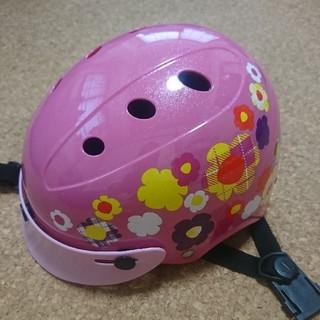 ブリヂストン(BRIDGESTONE)の子供用ヘルメット  ブリヂストン (ヘルメット/シールド)