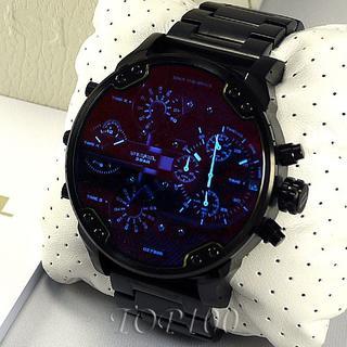 ディーゼル(DIESEL)のDIESEL ディーゼル 腕時計 DZ7395 メンズ(腕時計(アナログ))