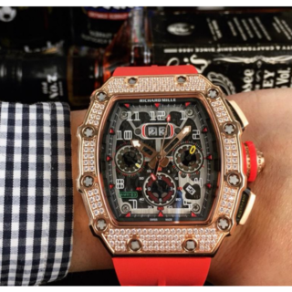 RICHARDMILLE リシャールミル 腕時計 人気 自動巻き 激売れ