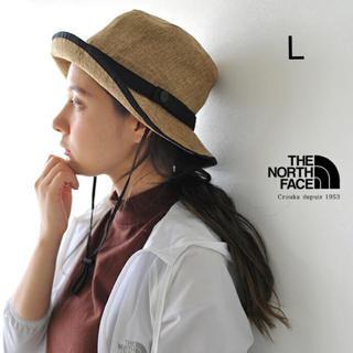 THE NORTH FACE - ザノースフェイス  ハイクハット   L