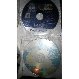 プレイステーション2(PlayStation2)のPS2ソフトのみ15本+プロアクションリプレイ2(家庭用ゲームソフト)