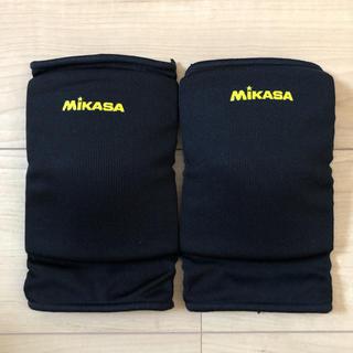 ミカサ(MIKASA)のミカサ 膝サポーター(バレーボール)