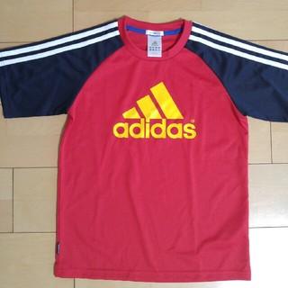 アディダス(adidas)のアディダストレーニングシャツ(トレーニング用品)