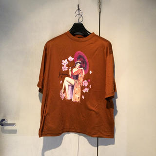 ジーヴィジーヴィ(G.V.G.V.)のG.V.GV♥︎T shirt (Tシャツ(半袖/袖なし))