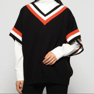 ハレ(HARE)のHARE ベスト(Tシャツ(半袖/袖なし))