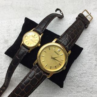 SEIKO - SEIKO 腕時計2点セット
