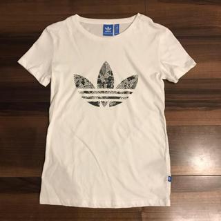 アディダス(adidas)のadidas 半袖(Tシャツ(半袖/袖なし))