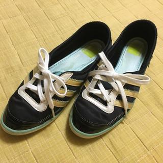 アディダス(adidas)のアディダス  24センチ(スニーカー)