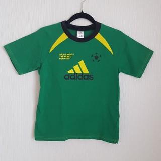 アディダス(adidas)のadidas Tシャツ 150センチ(Tシャツ/カットソー)