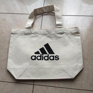 アディダス(adidas)のadidas アディダス ランチバッグ ミニトートバッグ(トートバッグ)