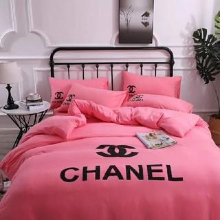 CHANEL - CHANEL 綺麗な寝具 四点セット