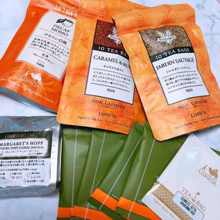 LUPICIA - ルピシアお茶セット