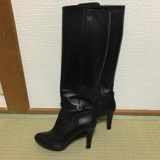 ダイアナ(DIANA)のDIANA ロングブーツ(ブーツ)