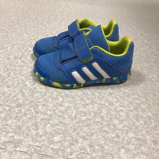 アディダス(adidas)の アディダス スニーカー 15㎝(スニーカー)