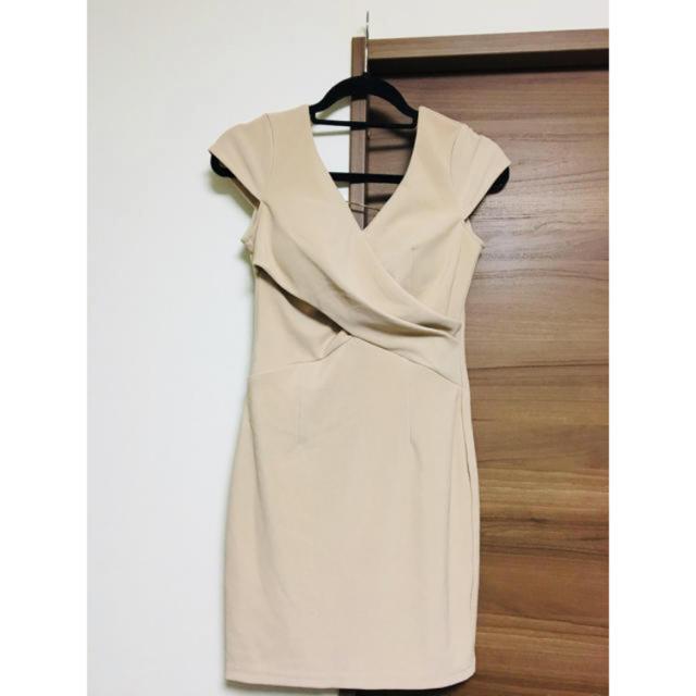 dazzy store(デイジーストア)のキャバ嬢ドレスワンピ レディースのフォーマル/ドレス(ミニドレス)の商品写真