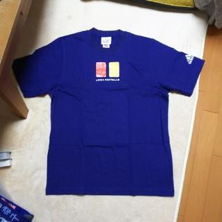 アディダス(adidas)のKIRIN adidas Tシャツ(記念品/関連グッズ)