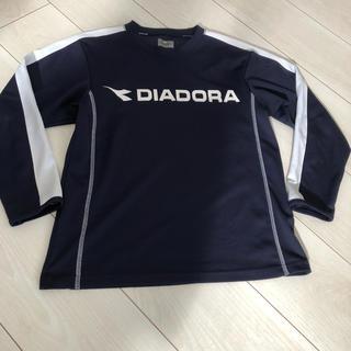 ディアドラ(DIADORA)のDIADORA★スポーツロンT(Tシャツ/カットソー)