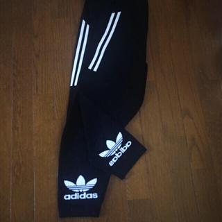 アディダス(adidas)の人気の二本線Adidas 長ズボン(その他)