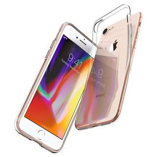 Spigen - 米国ブランド iPhone8/7 ケース リキッド・クリスタル