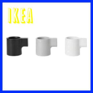 イケア(IKEA)のIKEA YPPERLIG ティーライトホルダー 3ピース  (キャンドル)