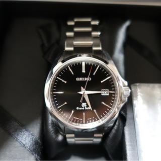 グランドセイコー(Grand Seiko)のグランドセイコー・マスターショップ限定・SBGX083(腕時計(アナログ))