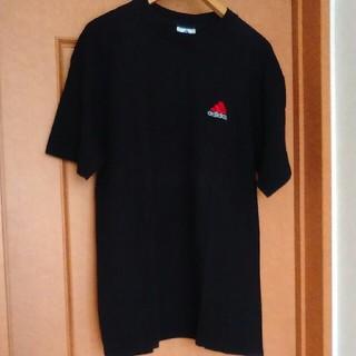 アディダス(adidas)のアディダスメンズ半袖TシャツLサイズ(Tシャツ/カットソー(半袖/袖なし))