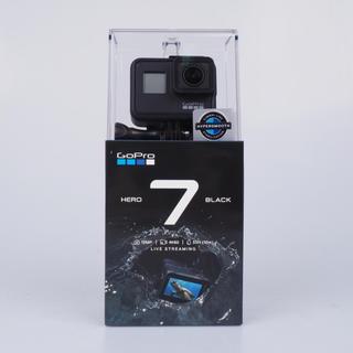 GoPro - GoPro hero7 black 新品 未使用