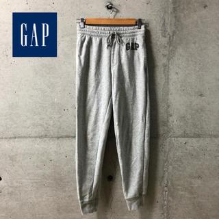 ギャップ(GAP)の【GAP】刺繍ロゴ スウェットジョガーパンツ XS(その他)