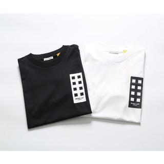 MONCLER -   Tシャツ 半袖 プリント カッコイイ MONCLER