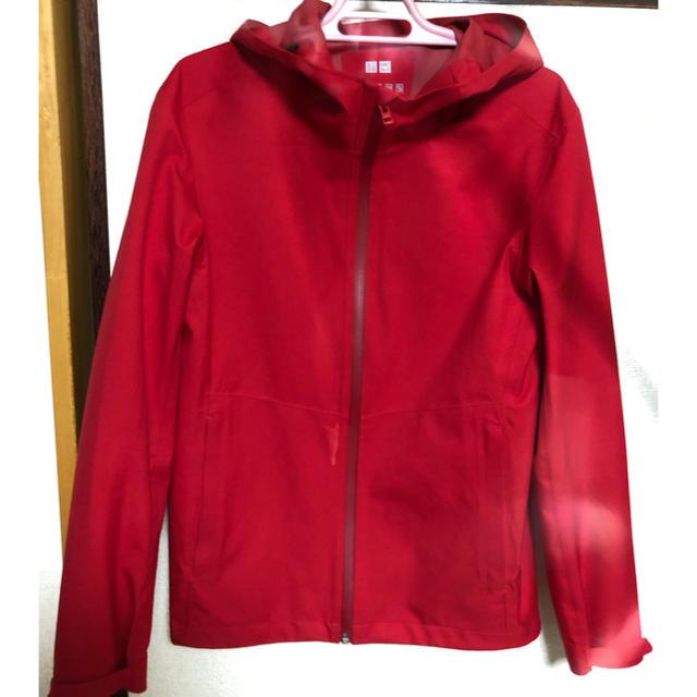 UNIQLO(ユニクロ)のUNIQLO  マウンテンパーカー メンズのジャケット/アウター(マウンテンパーカー)の商品写真