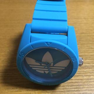 アディダス(adidas)のadidas時計(腕時計(デジタル))