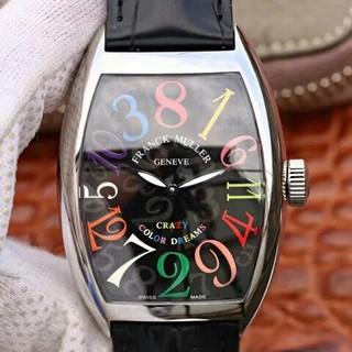 フランクミュラー(FRANCK MULLER)のFranck Muller腕時計(腕時計(アナログ))
