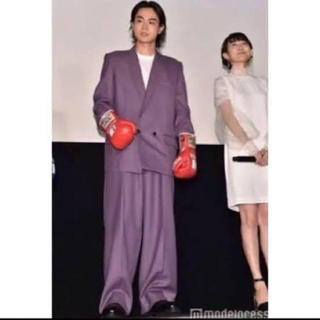 JOHN LAWRENCE SULLIVAN - セットアップ littlebig 菅田将暉