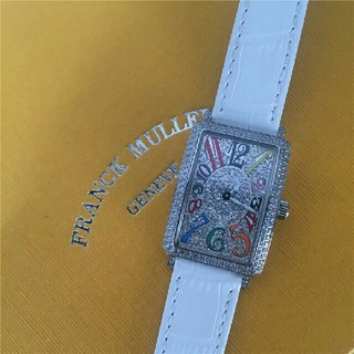 フランクミュラー(FRANCK MULLER)のFranck muller レディース 腕時計(腕時計(アナログ))