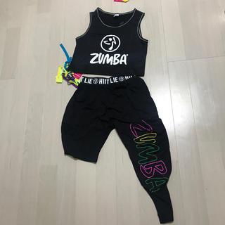 Zumba - 新品Zumba SET2 ダンス hiphop