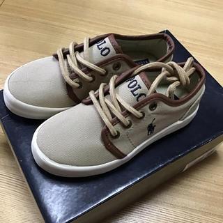 Ralph Lauren - ラルフローレン☆17センチ☆未使用靴