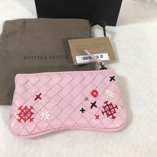 Bottega Veneta - 新品未使用BOTTEGA VENETA  小銭入れ