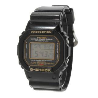 カシオ(CASIO)のCASIO Gショック roialコラボ 中古(腕時計(デジタル))