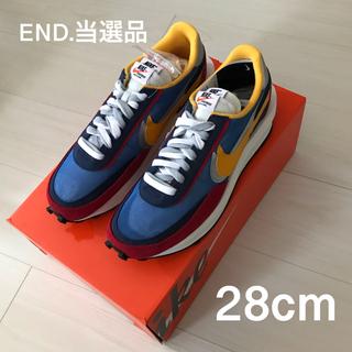 ナイキ(NIKE)の【正規品】sacai × Nike  28cm メンズスニーカー(スニーカー)