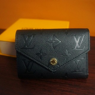 LOUIS VUITTON - Louis Vuitton レディース 折財布