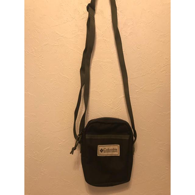 Columbia(コロンビア)のコロンビア ショルダーバッグ メンズのバッグ(ショルダーバッグ)の商品写真